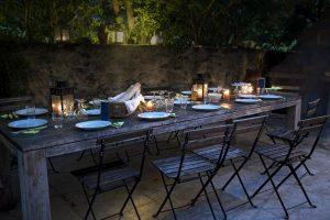 Geheimtipp für das Beheizen von Wintergärten und Terrassen