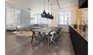 Energiekosten senken durch eine elektrische Fußbodenheizung!