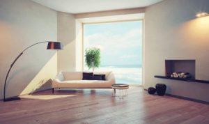 Fußbodenheizungen werden immer beliebter