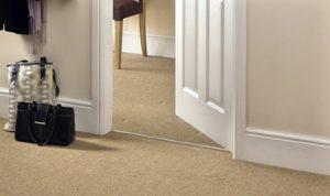 Kann ich eine Fußbodenheizung unter Teppich verwenden?