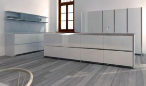 Vinylboden auf einer Fußbodenheizung – ist das möglich?