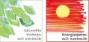 """Warmup unterstützt """"Gesundes Wohnen mit Keramik"""""""
