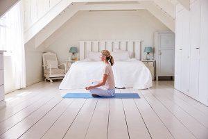 Die Fußbodenheizung und Ihre Gesundheit: Elektrosmog und weitere Faktoren